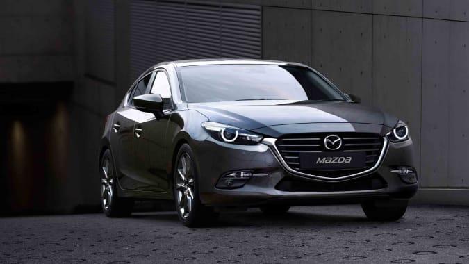 Mazda3 0% APR PCP   Norton Way Mazda
