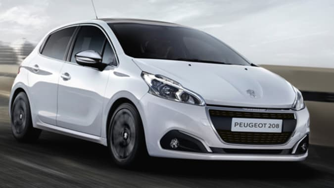 New Peugeot 208 Offer | Chester | Swansway Peugeot