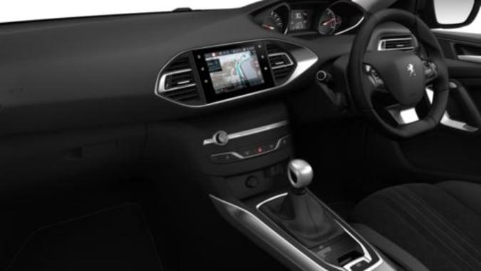 Peugeot 308 SW Tech Edition 1.5L BlueHDi 130 S&S | Arthurs Peugeot