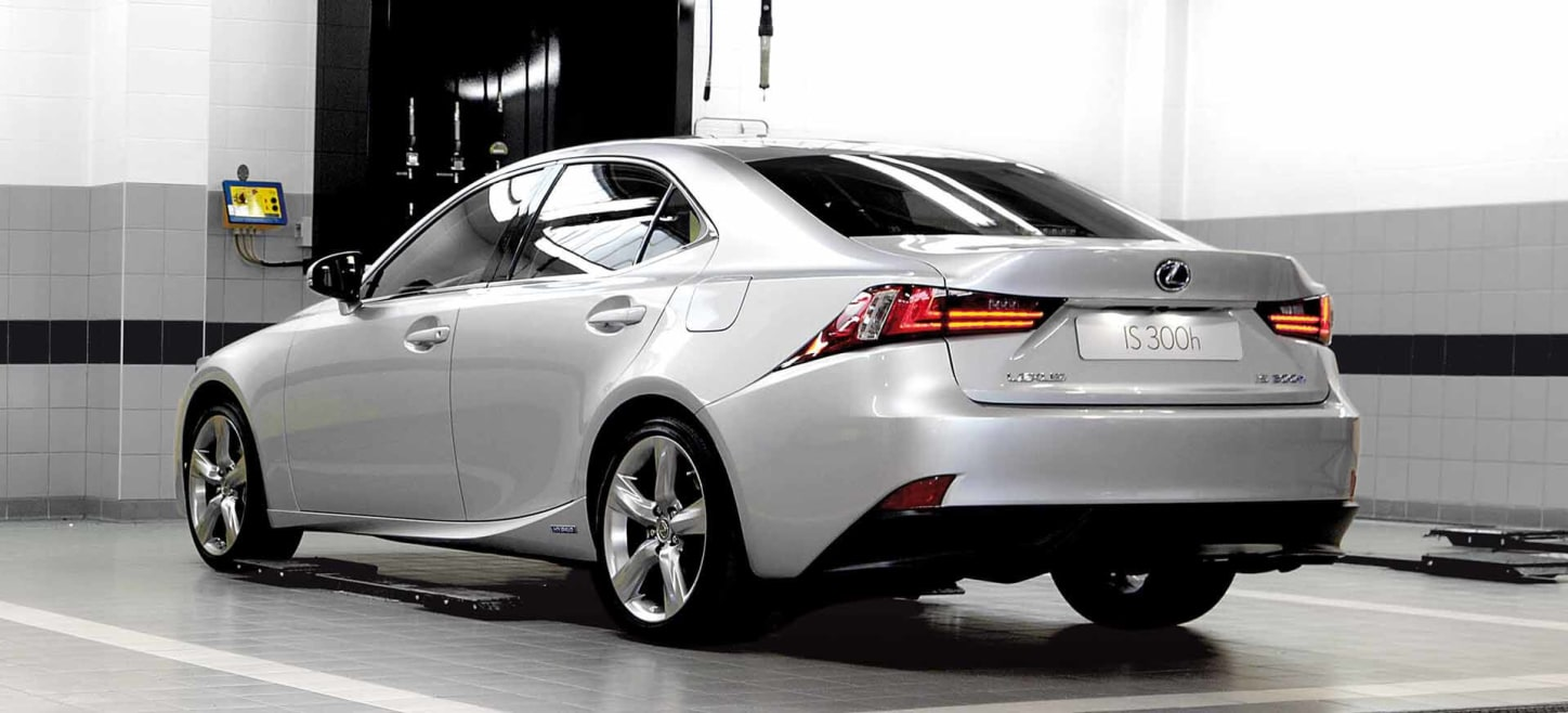 Servicing And Maintenance Woodford Hills Motor Group Lexus