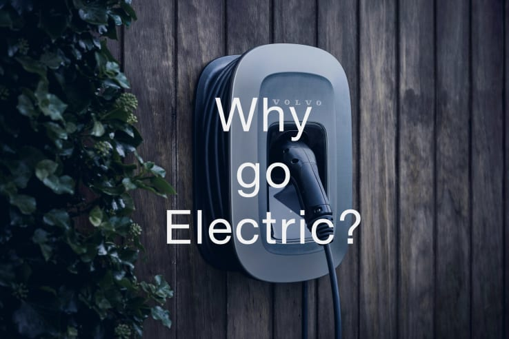 why go electric?