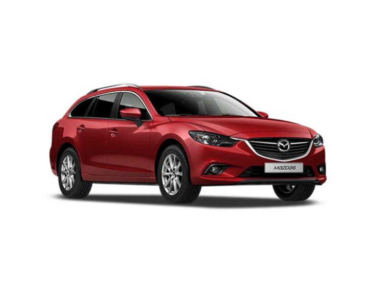Mazda Cambridge Used Cars