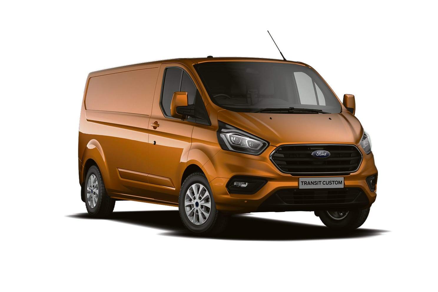 8277291d3bc7 Ford Transit Custom Limited £228 +VAT Per Month £2