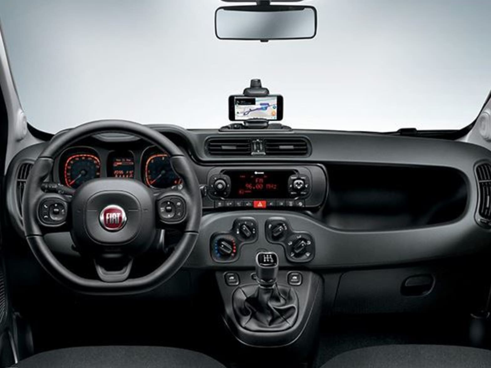Fiat Panda Waze 4X4   Westover Fiat