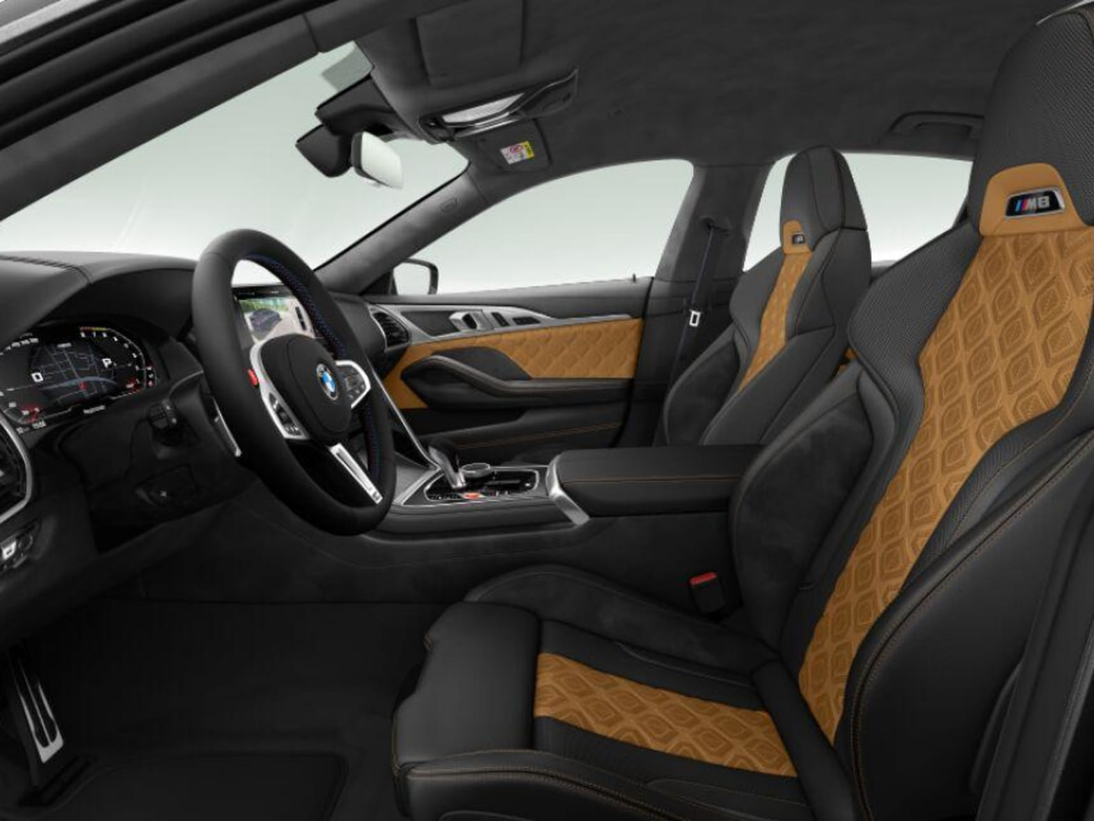 Bmw M8 Competition Gran Coupe Pcp Deals New Offers Scotland