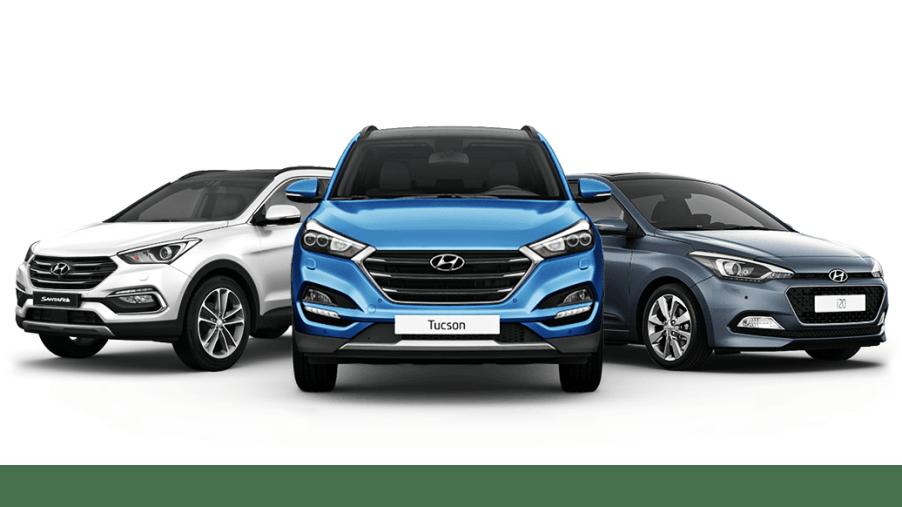 Hyundai Dealers | Falkirk, Stirlingshire or | Hyundai