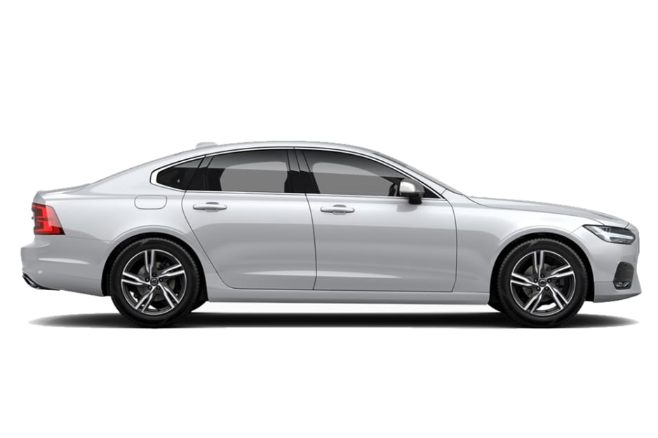 Volvo s90 lease rates