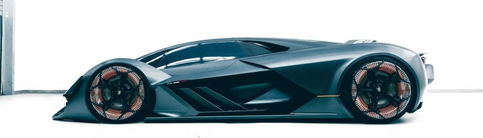 Great Lamborghini Terzo Millennio - lamborghini_terzo_millennio_10  Picture_789280.jpg