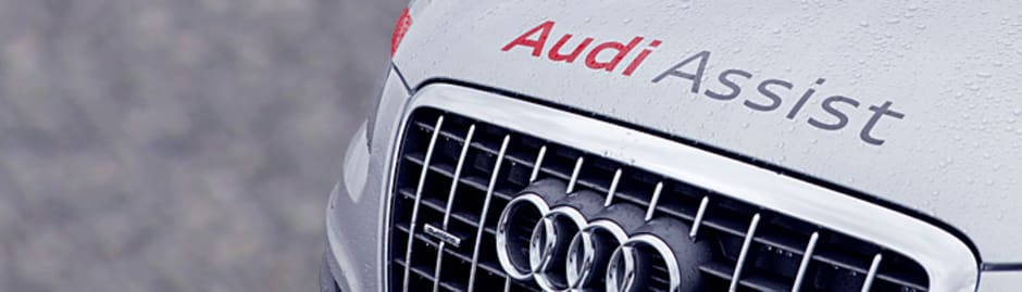 Audi Roadside Assistance Marshall Audi - Audi roadside service