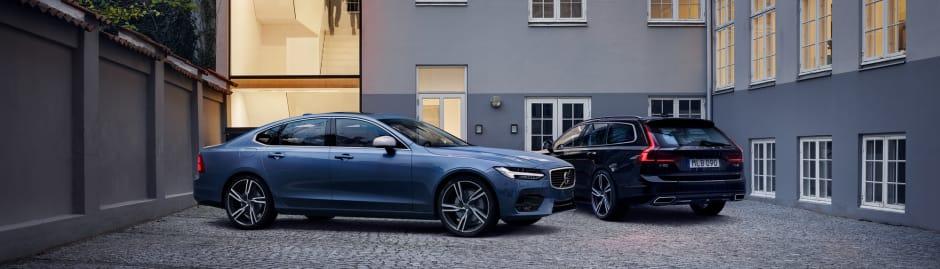 Volvo Dealers | Glasgow & Motherwell | Taggarts Volvo