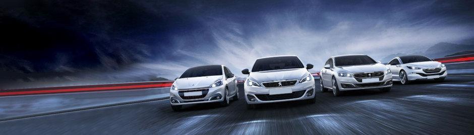 Cars | Hinckley | Research Garage Peugeot