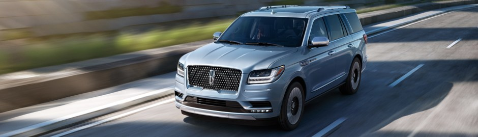 Fleet Business Lincoln Vehicles Uae Premier Motors Lincoln