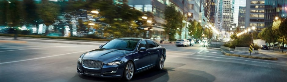 JAGUAR XJ AVAILABLE ON CONTRACT HIRE