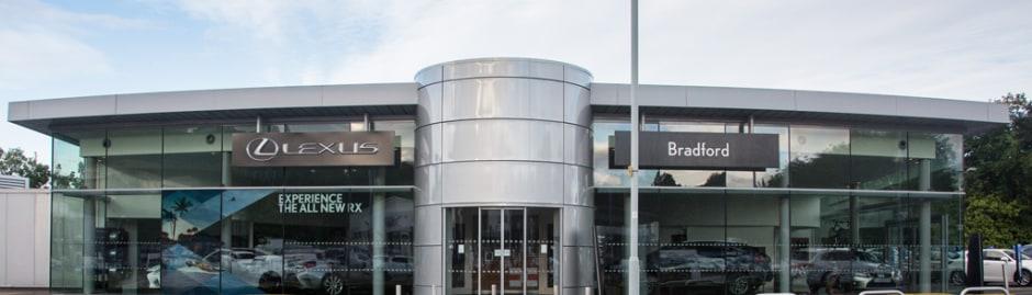 lexus headquarters