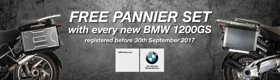 offers and deals on brand new bmw motorcycles - charles hurst