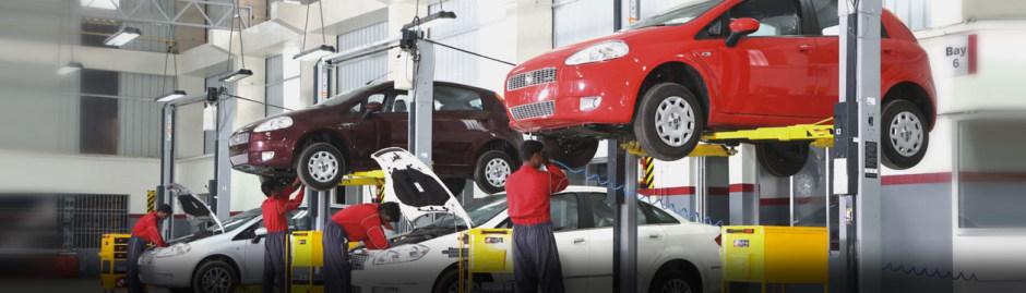 Fiat Service Plans Wilsons Epsom Surrey - Fiat service