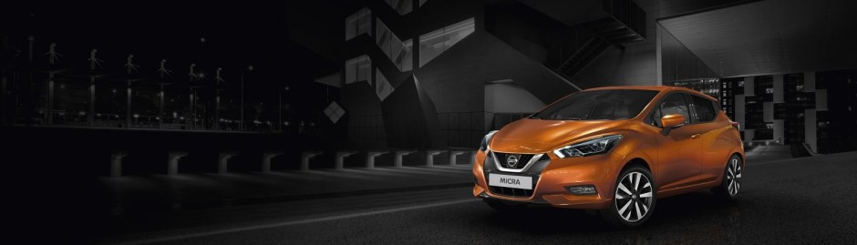 Nissan Used Car Sale - Save over £11,200 | Aberdeen, Dundee & Perth ...