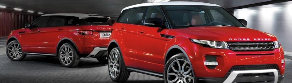 Land Rover Service Dublin | Land Rover Warranty | Book A Land Rover