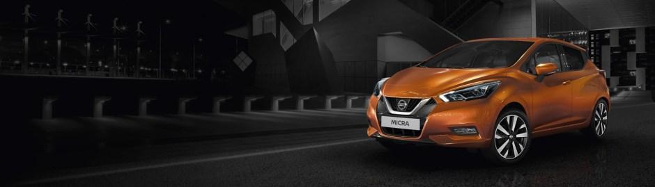 All New Nissan Micra Launch | Specialist Cars Nissan | John Clark ...