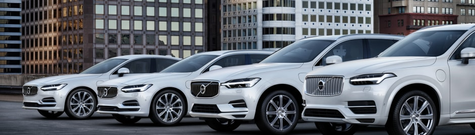 Used Volvo cars for sale in Glasgow and Motherwell - Taggarts