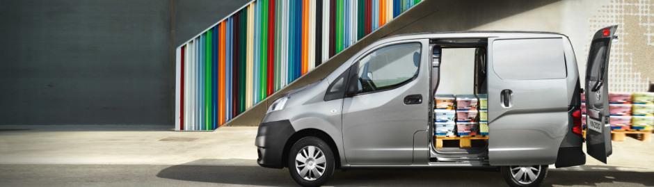 New van offers bristol gloucester south wales wessex garages new van offers solutioingenieria Images