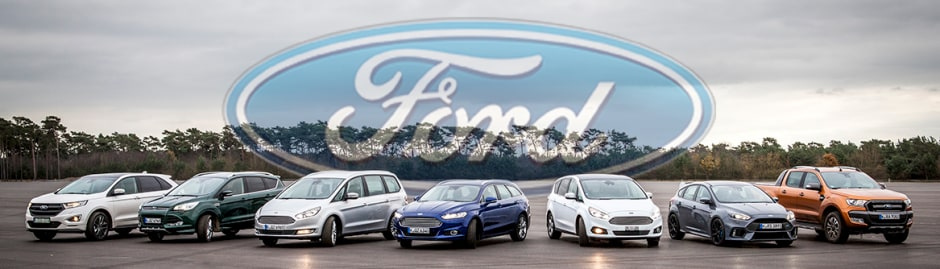 Ford Price Increases 2016