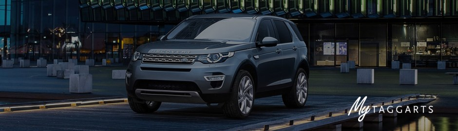 Land Rover Servicing | Glasgow & Motherwell | Taggarts