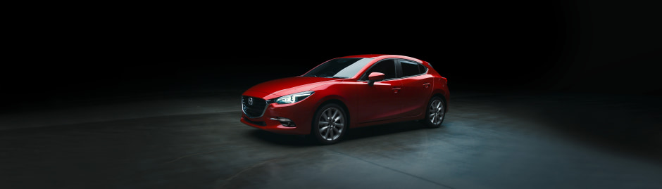 Mazda3 Offers   Ballya   Walter Young Limited