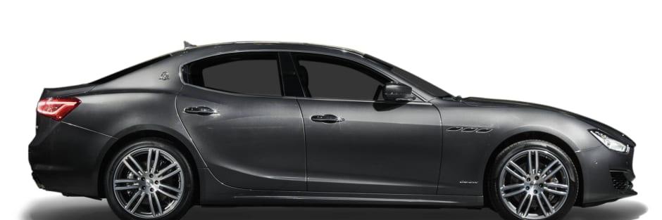 New Maserati Ghibli Uae Al Tayer Motors Maserati