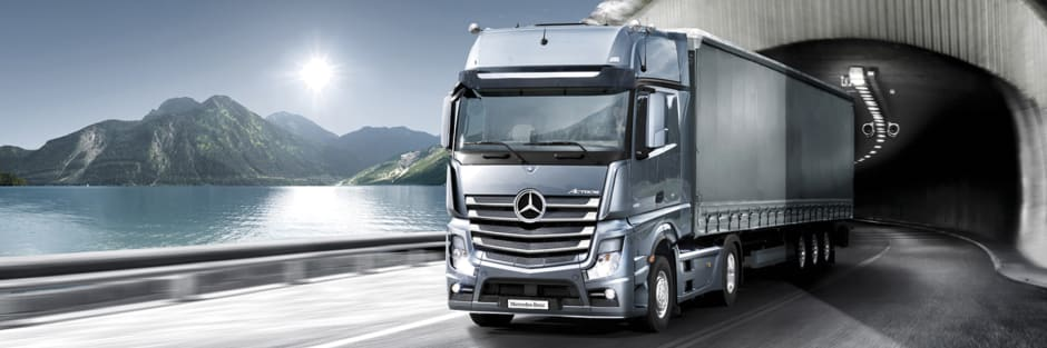 Mercedes benz trucks 2019 2020 new car release date for Mercedes benz trucks