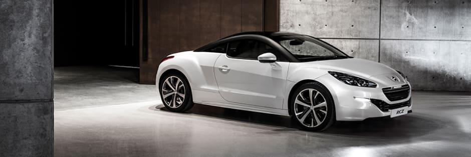RCZ Wins Diesel Car\'s \'Best Used Sports Car\' | Norton Way Peugeot