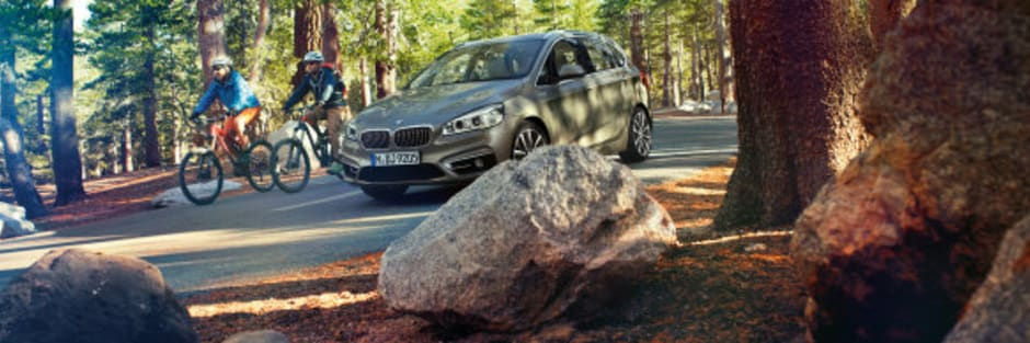 New Bmw 4wd Models Sytner Bmw