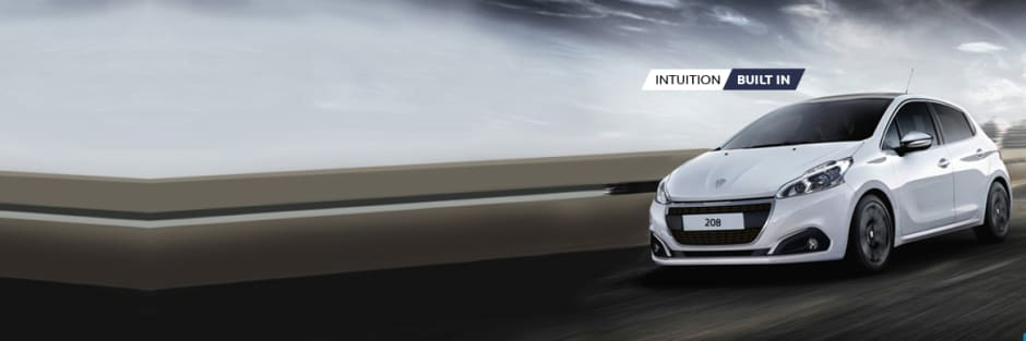 Peugeot 208 5-door | East Sus & West Sus | Yeomans Peugeot