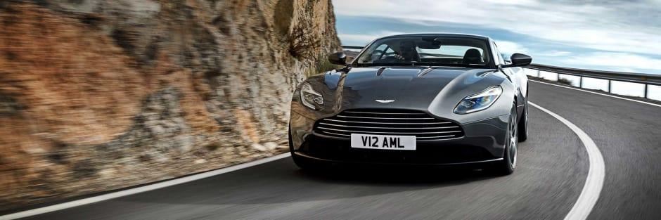 Aston Martin Car Dealer WaltononThames Surrey HWM Aston Martin - Aston martin car dealers