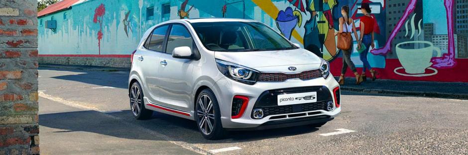 New Kia Cars Coleraine Co Londonderry Roadside Garages Kia