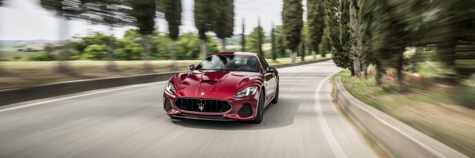 ... Maserati GranTurismo MC Stradale. Pure Italian, Born And Bred. Pictures
