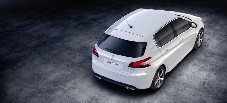 New and Approved Used Peugeot Cars in Chester | New and used Cars ...