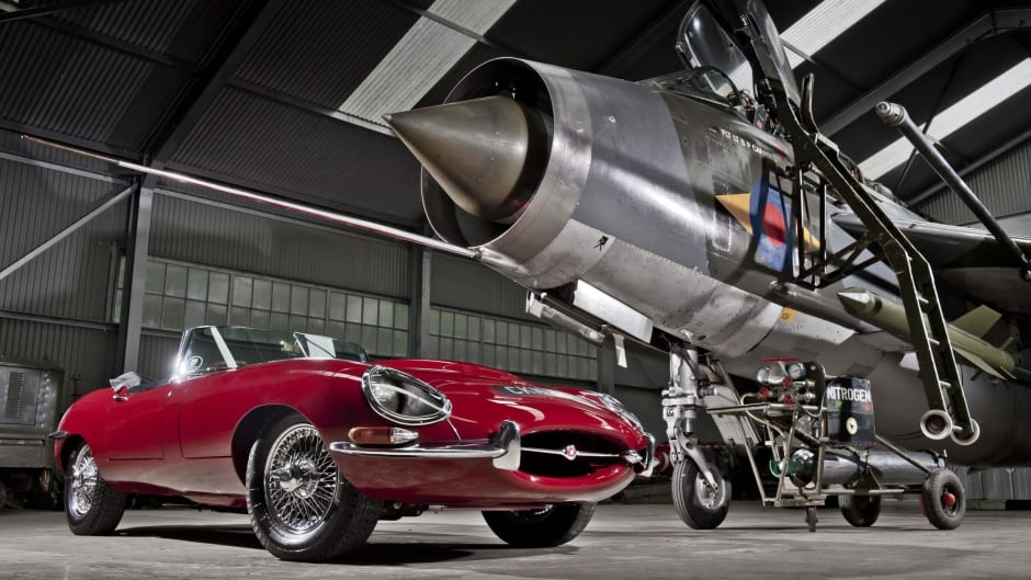 Best Ever British Car   Lookers News
