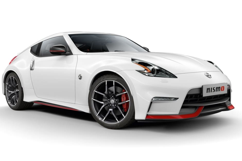 370Z | Norwich & Great Yarmouth | Desira Group Nissan