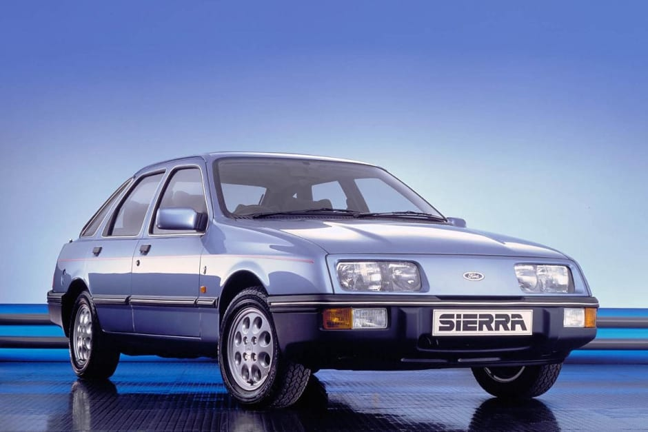 A look at classic cars from the 1980s lookers the ford sierra had three series mk 1 11 and 111 today the sierra is somewhat of a collectors car as the number of them registered is vastly diminishing freerunsca Image collections