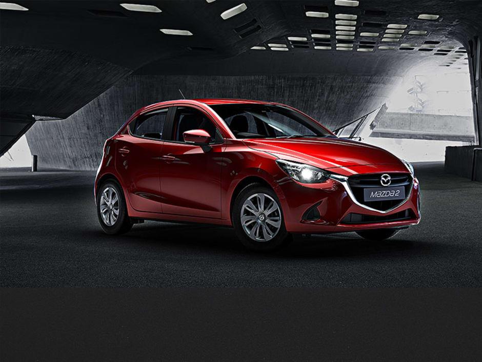 Mazda Car Dealer Dorset Southampton Salisbury Magna Mazda