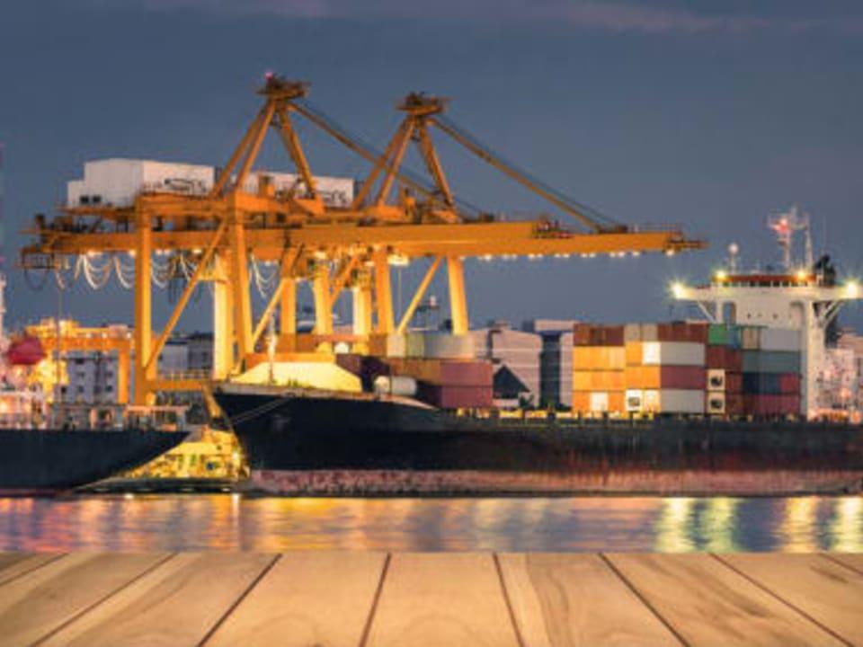 Logistics in The United Arab Emirates   Al-Futtaim Automotive