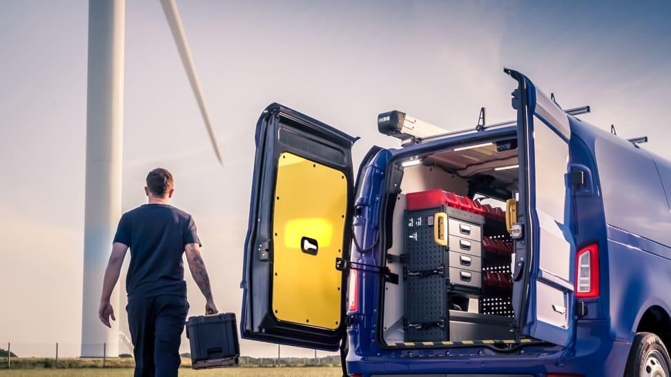 VN5-new-electric-van