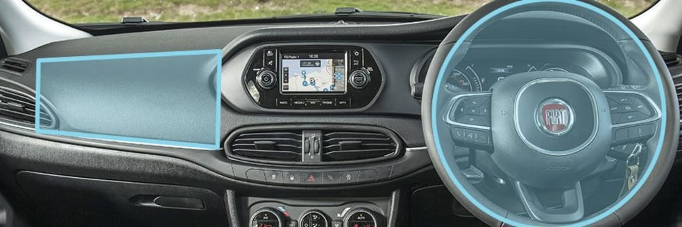 Fiat Tipo SW: 6 airbags