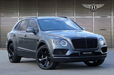 Pre-Owned Bentley Cars | Bentley Birmingham