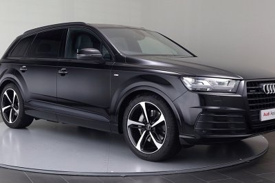 Approved Used Audi Cars | West London Audi