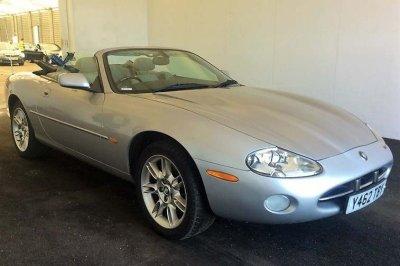 Used Jaguar Cars | Tonbridge, Kent | Horsepower Motor Centre
