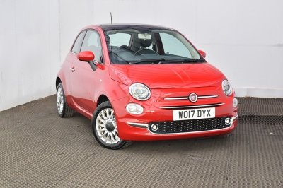 Fiat 500 service costs