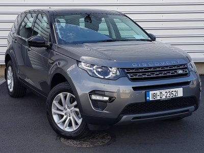 Used Land Rover Cars Dublin Used Land Rover Ireland Land Rover