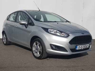 Used Ford Cars Dublin Ireland Second Hand Ford Cars Used Cars